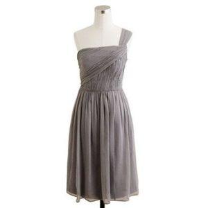 J Crew Lucienne Dress